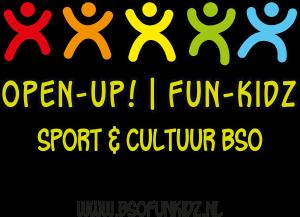 open-up sport en cultuur